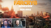 Far Cry 6 - Wawancara Ben Hall #2