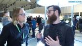 Sony XZ3 - Wawancara Rikard Skogberg