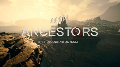Ancestors: The Humankind Odyssey - Launch Trailer