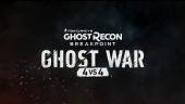 Ghost Recon: Breakpoint - Ghost War Mode Langsung dari Gamescom