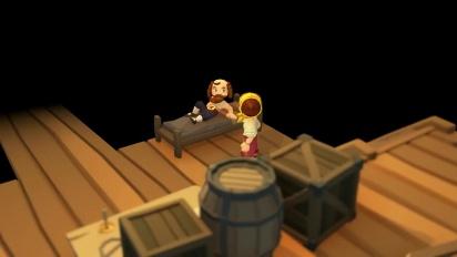 Stranded Sails - Explorers of the Cursed Islands Developer Overview