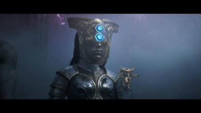 Magic: The Gathering Arena - Theros Beyond Death Trailer