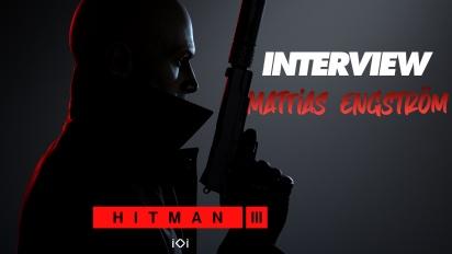 Hitman 3 - Wawancara