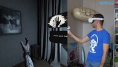 Wraith: The Oblivion - Afterlife - 30 menit pertama dari gameplay VR