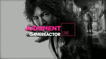 Judgment - Tayangan Ulang Livestream