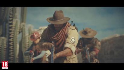 Rainbow Six: Siege - Showdown Trailer