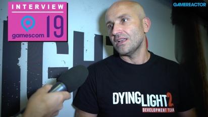 Dying Light 2 - Wawancara Tymon Smektala