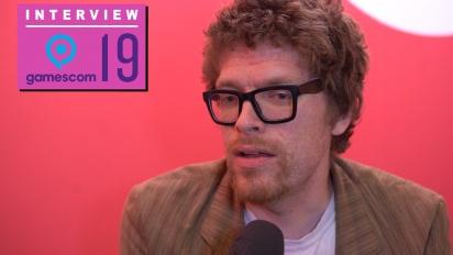 Star Wars Battlefront II - Wawancara Dennis Brännvall