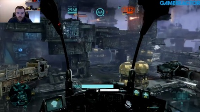 Livestream Replay - Hawken