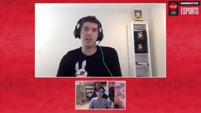 Misfits Gaming - Wawancara Ben Spoont