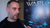 Starpoint Gemini: Warlords - Zeno Zokalj Interview