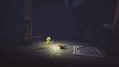 Little Nightmares - Gameplay Trailer