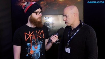 Spintires: MudRunner - Andrey Ionas Interview