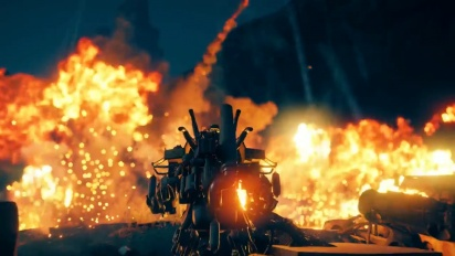 RAGE 2 - Official E3 Gameplay Feature