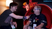 We Happy Few - Wawancara Alex Epstein
