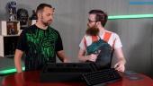 Quick Look - Razer Raise Your Level Cap