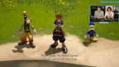 Kingdom Hearts III - Tayangan Ulang Livestream