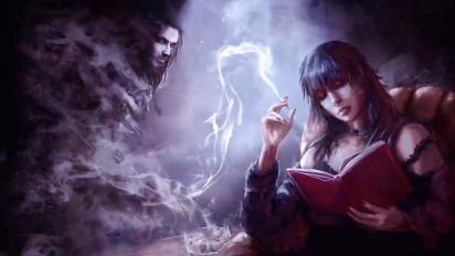 Vampire: The Masquerade - Shadows of New York - Gameplay Trailer