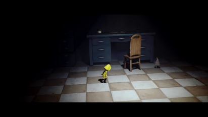 Little Nightmares - The Nine Deaths of Six Trailer