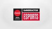 Rangkuman Esport Mingguan Coca-Cola Zero Sugar dan Gamereactor S02E43
