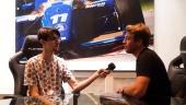 Veloce Esports - Wawancara Jack Clarke