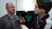 Battlezone - Timothy Jones Interview