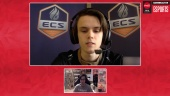 ECS Season 6 Finals - Wawancara REZ