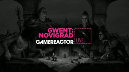 Gwent: Novigrad - Tayangan Ulang Livestream