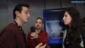 Nware at Fun & Serious - Wawancara Begoña Fernández-Cid & Daniel Olmedo