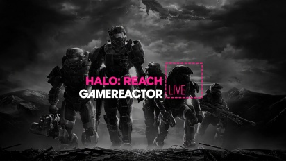 Halo: Reach Remastered - Tayangan Ulang Livestream