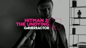 Hitman 2: The Undying - Livestream Replay
