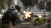 Call of Duty: Modern Warfare - Multiplayer (Sponsored #2)