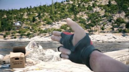 Scum - Early Access E3 Teaser Trailer