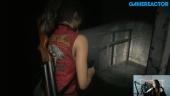 Resident Evil 2 Late Game - Tayangan Ulang Livestream