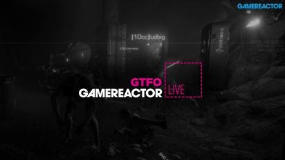 GTFO - Tayangan Ulang Livestream Peluncuran Early Access
