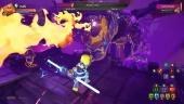 Dungeon Defenders: Awakened - Gameplay Trailer