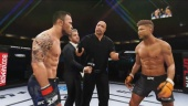 UFC 4 - Career Mode Trailer