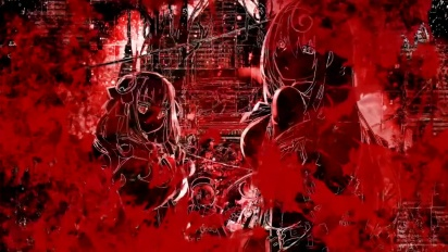 Death end re;Quest 2 - Opening Movie Trailer