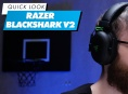 Razer BlackShark V2 - Quick Look