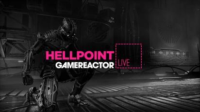 Hellpoint - Tayangan Ulang Livestream