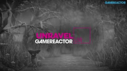 Unravel - Livestream Replay