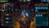 Warhammer 40,000: Mechanicus - Demo Gameplay & Wawancara