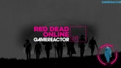 Red Dead Redemption - Tayangan Ulang Livestream Red Dead Online Beta