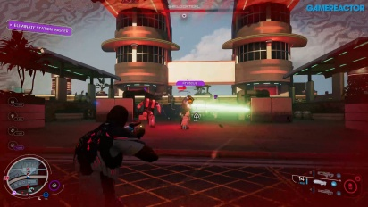 Crackdown 3 - Preview 4K Campaign Gameplay
