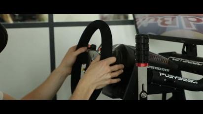 WRC 8 - Replicating Reality: Physics Dev Diary