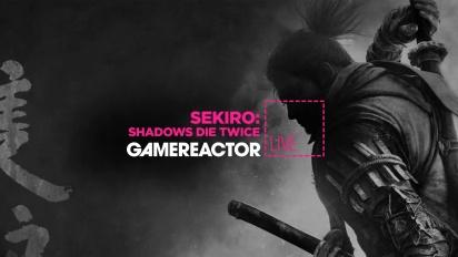 Sekiro: Shadows Die Twice - Tayangan Ulang Livestream