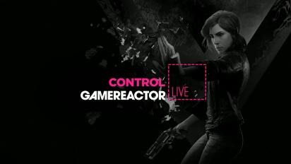 Control - Tayangan Ulang Livestream