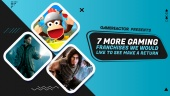 7 Franchise Gaming yang Kami Harap Kembali