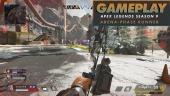Apex Legends Season 9 - Arenas (Phaserunner) - Gameplay