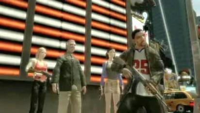 Grand Theft Auto IV - Liberty City Gun Club